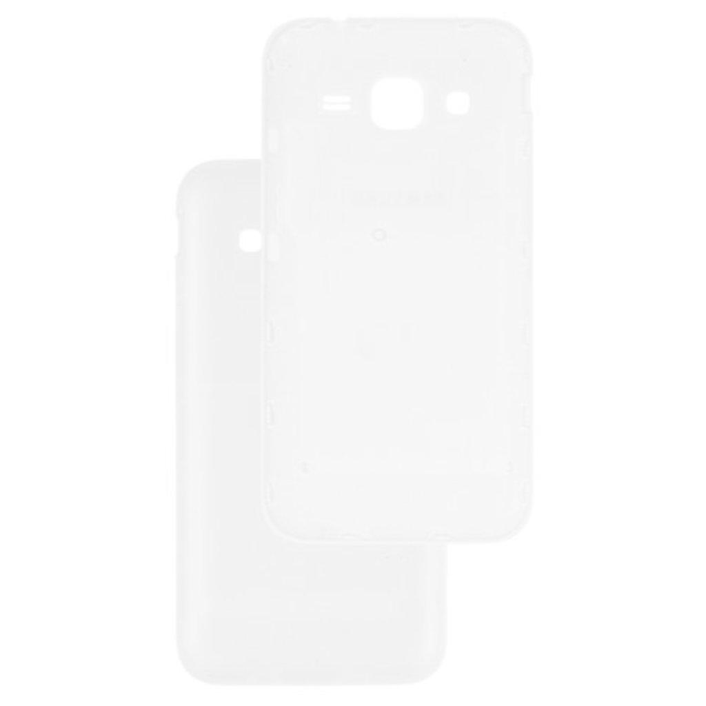 Samsung BACK COVER BATTERY BLANC WHITE SAMSUNG CORE LTE