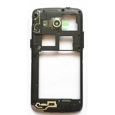 Samsung BACK HOUSING NOIR BLACK SAMSUNG CORE LTE