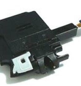Samsung AUDIO JACK LOUD SPEAKER NOIR BLACK SAMSUNG CORE LTE