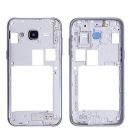 Samsung BEZEL FRAME SAMSUNG GALAXY J1 J120 NOIR BLACK