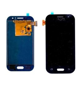 Samsung LCD DIGITIZER ASSEMBLY SAMSUNG GALAXY J1 J120 NOIR BLACK