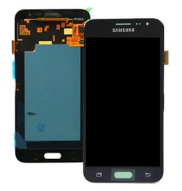 Samsung LCD DIGITIZER ASSEMBLY BLACK NOIR SAMSUNG GALAXY J3 J320