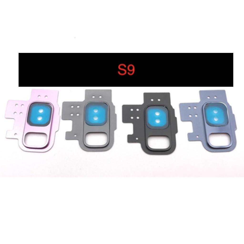Samsung BACK CAMERA LENS FRAME SAMSUNG GALAXY S9