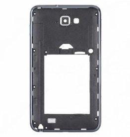 Samsung MIDDLE FRAME BLACK SAMSUNG GALAXY NOTE