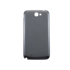 Samsung BACK COVER BATTERY GRIS GRAY SAMSUNG GALAXY NOTE 2