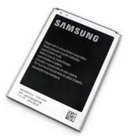 Samsung REPLACEMENT BATTERY SAMSUNG GALAXY NOTE 2