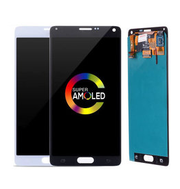 Samsung LCD DIGITIZER ASSEMBLY FOR SAMSUNG GALAXY NOTE 4