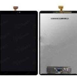 Samsung LCD DIGITIZER ASSEMBLY BLACK SAMSUNG TAB A 10.5 T590