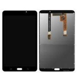Samsung LCD DIGITIZER ASSEMBLY NOIR BLACK SAMSUNG TAB A 7' T280