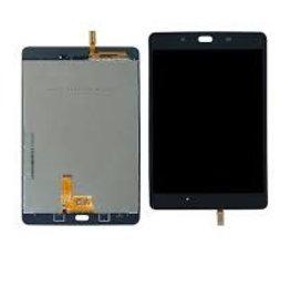 Samsung LCD DIGITIZER ASSEMBLY NOIR BLACK SAMSUNG TAB A 8'' T350