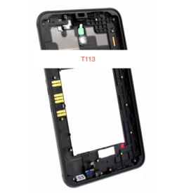 Samsung MIDDLE FRAME TAB E LITE 7' T113