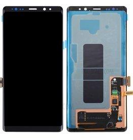 Samsung LCD DIGITIZER ASSEMBLY NOTE 8 NOIR BLACK