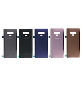 Samsung BACK COVER BATTERY GLASS FOR SAMSUNG GALAXY NOTE 9