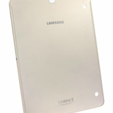 "Samsung BACK COVER BATTERY GOLD FOR SAMSUNG TAB S2 9.7"" SM-T810 T810"