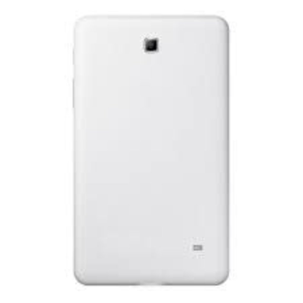 Samsung BACK COVER SAMSUNG TAB 4 7' T230 BLANC WHITE