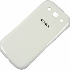 Samsung BACK COVER BATTERY POUR SAMSUNG GALAXY S3