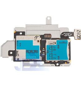 Samsung SIM SD CONNECTOR FLEX POUR SAMSUNG GALAXY S3
