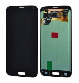 Samsung LCD DIGITIZER ASSEMBLY BLACK SAMSUNG GALAXY S5