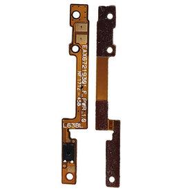 LG POWER BUTTON FLEX LG X POWER 2 / 3