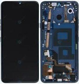 LG LCD DIGITIZER WITH FRAME LG G7