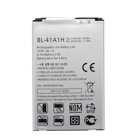 LG REPLACEMENT BATTERY LG F60