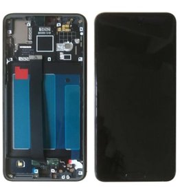 Huawei LCD DIGITIZER ASSEMBLY WITH FRAME HUAWEI P20