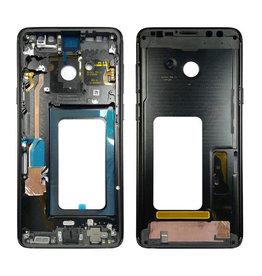 Samsung HOUSING FRAME BLACK SAMSUNG GALAXY S9 PLUS