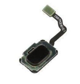 Samsung FINGERPRINT BLACK SAMSUNG GALAXY S9 PLUS