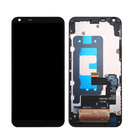 LG LCD DIGITIZER LG Q6
