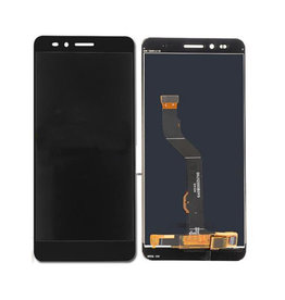 Huawei LCD DIGITIZER HUAWEI GR5 BLACK NOIR