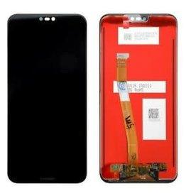 Huawei LCD DIGITIZER ASSEMBLY HUAWEI P20 LITE BLACK