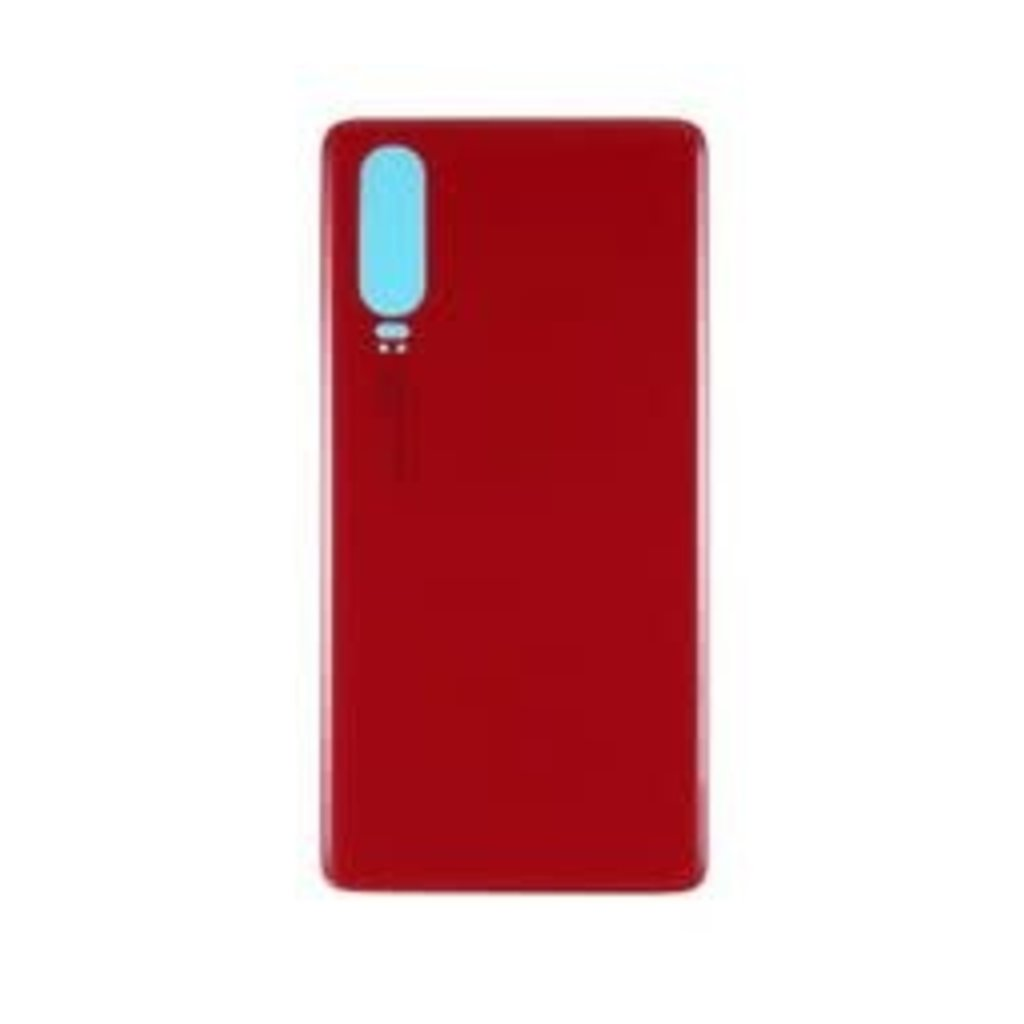 Huawei BACK COVER BATTERY ROUGE RED HUAWEI P30