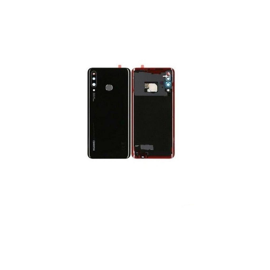 Huawei BACK COVER BATTERY NOIR BLACK HUAWEI P30 LITE