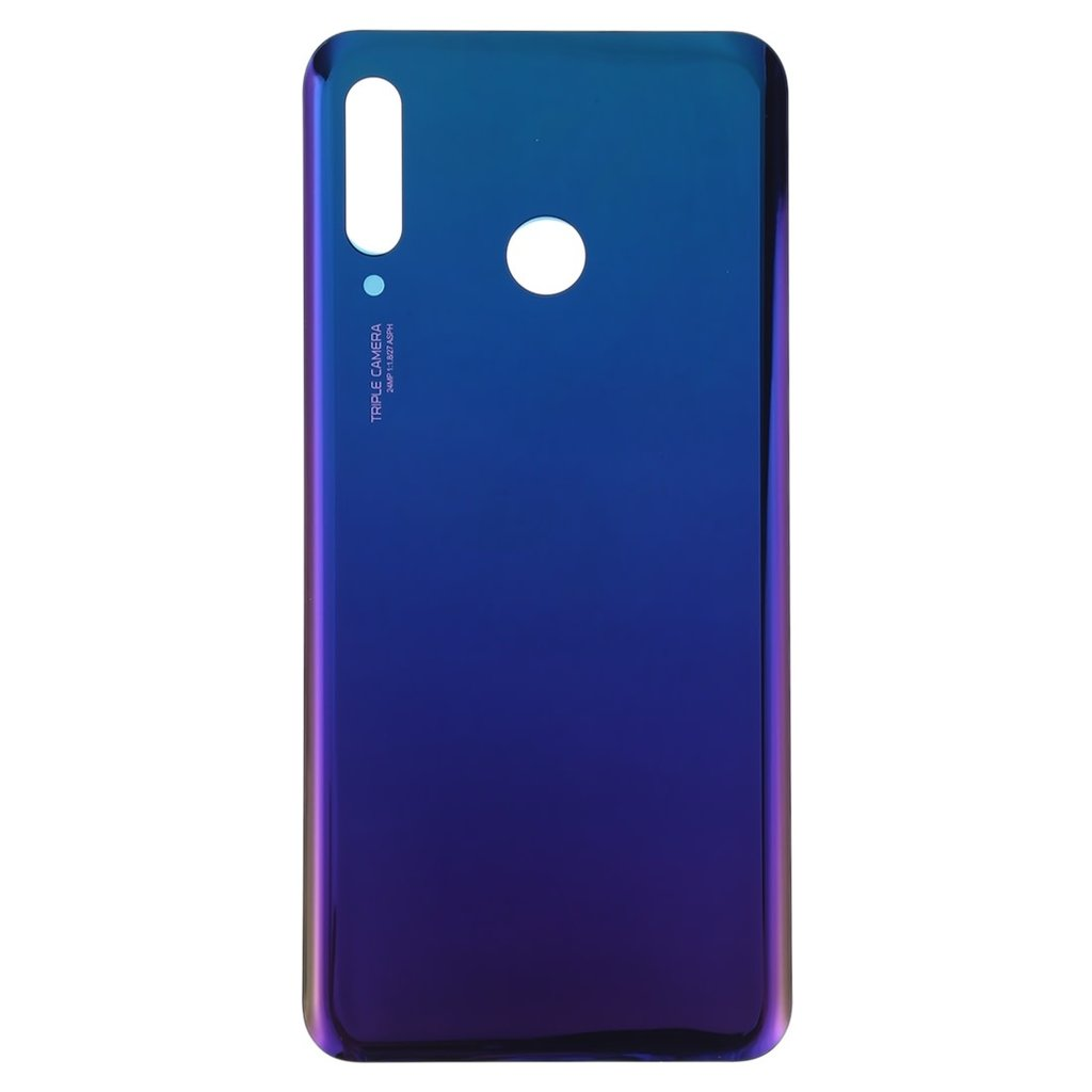 Huawei BACK COVER BATTERY BLEU BLUE HUAWEI P30 LITE