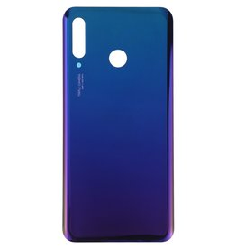 Huawei BACK COVER BATTERY BLEU BLUE HUAWEI P30 LITE