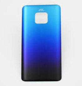 Huawei BACK COVER BATTERY BLEU BLUE HUAWEI MATE 20 PRO