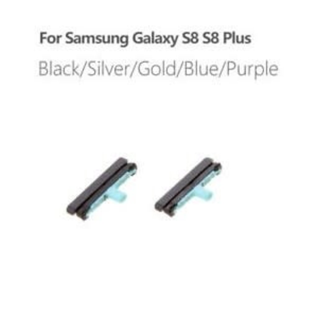Samsung BUTTONS SAMSUNG GALAXY S8 PLUS