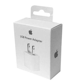 Apple CUBE DE CHARGE MURAL IPHONE APPLE