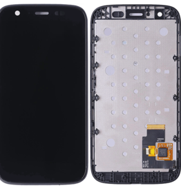 Motorola USAGÉ / USED - LCD DIGITIZER ASSEMBLY MOTOROLA MOTO G
