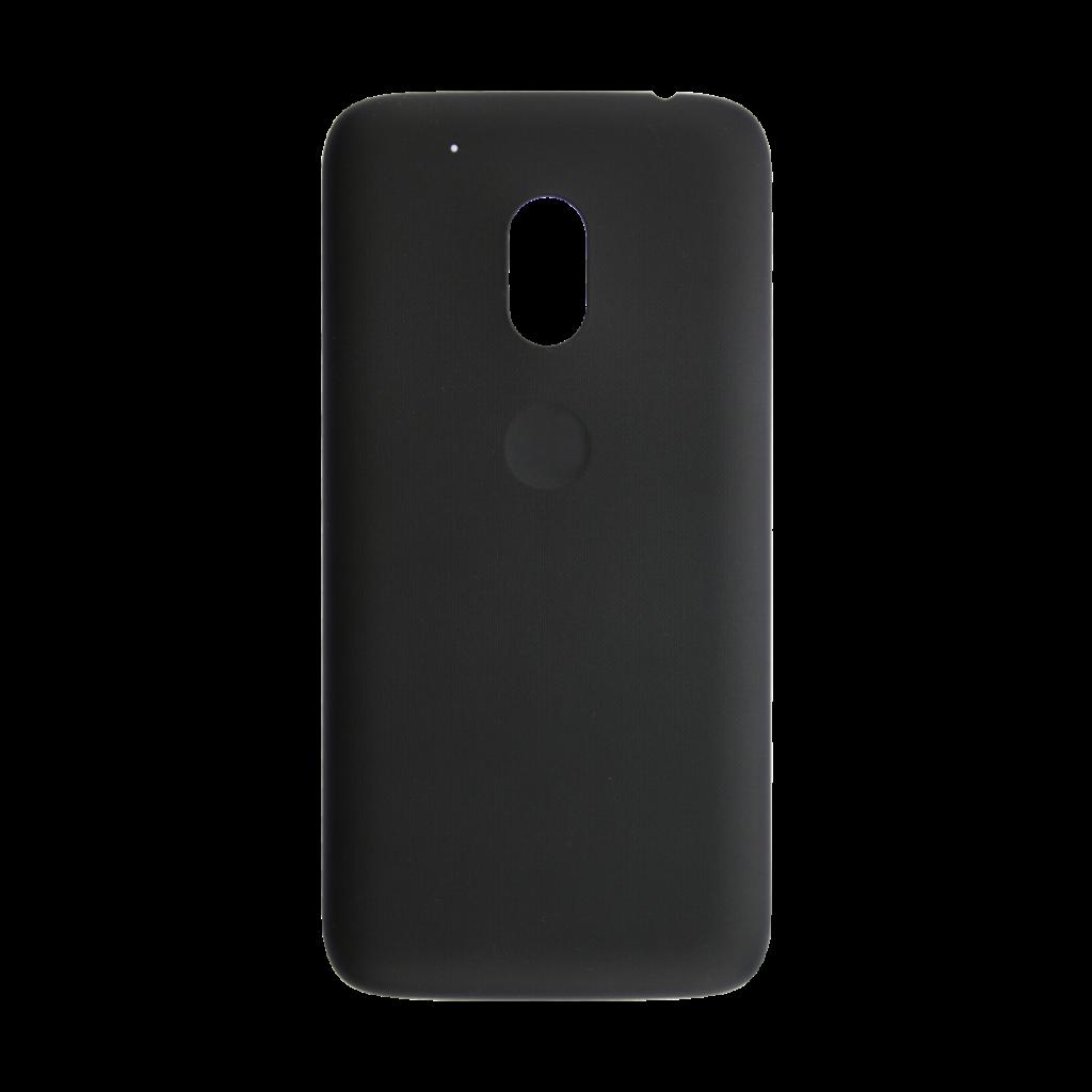 Motorola BACK COVER BATTERY NOIR BLACK MOTO G4 PLAY