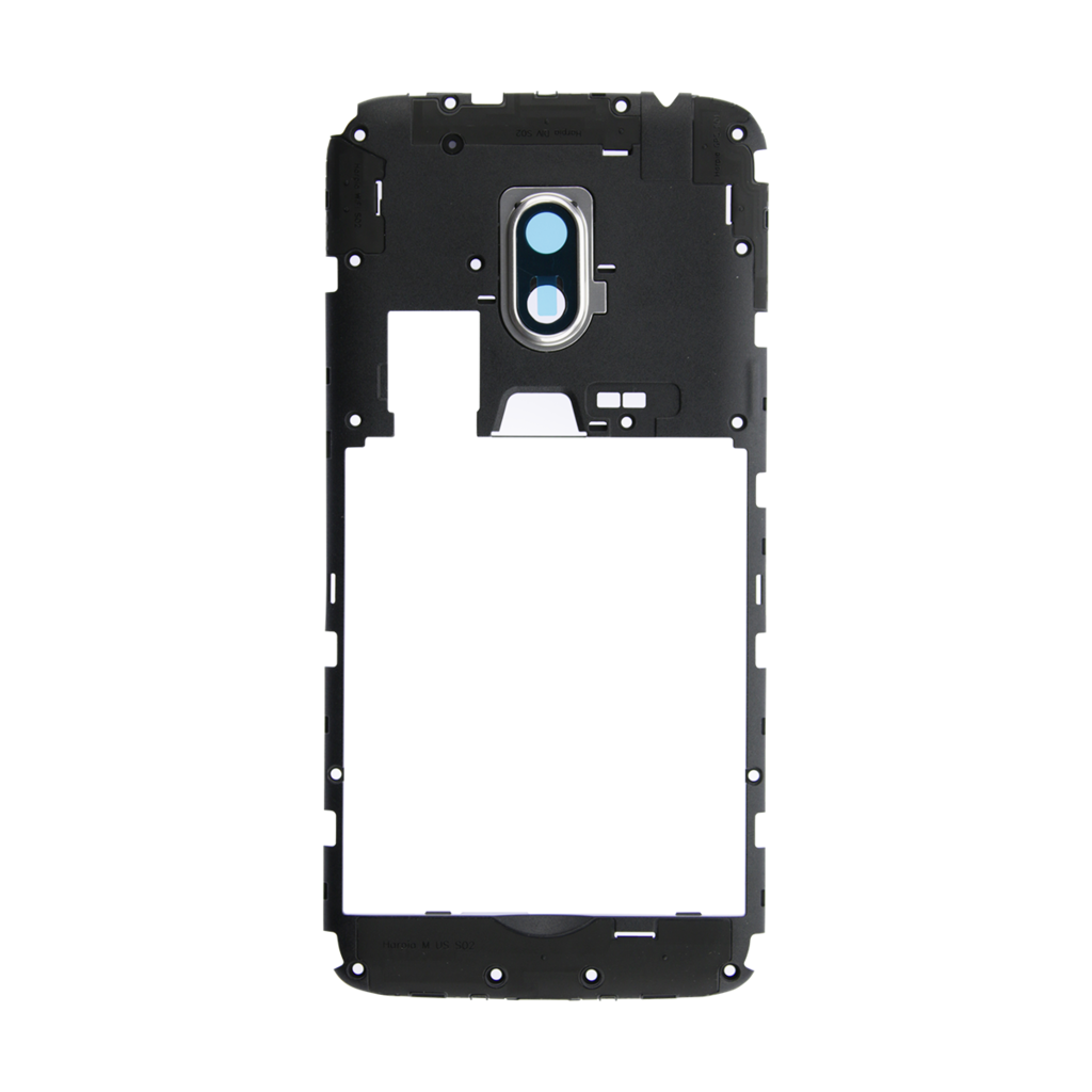 Motorola BACK HOUSING FRAME MOTO G4 PLAY