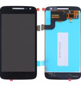 Motorola LCD DIGITIZER ASSEMBLY MOTO G4 PLAY NOIR BLACK