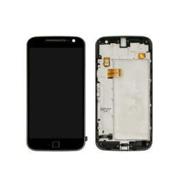 Motorola LCD DIGITIZER ASSEMBLY WITH FRAME MOTOROLA MOTO G4 PLUS