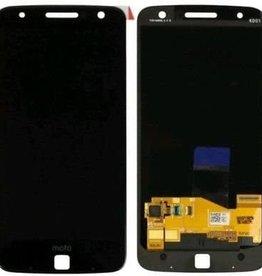 Motorola LCD DIGITIZER ASSEMBLY MOTOROLA MOTO Z (DROID) XT1650