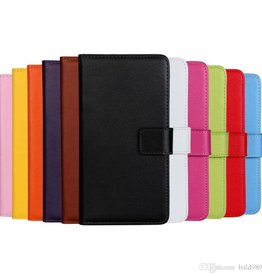 Huawei ETUI HUAWEI P20 PRO BOOK STYLE WALLET CASE WITH STRAP