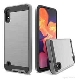 Huawei ÉTUI P20 PRO SLIM SLEEK BRUSH METAL CASE