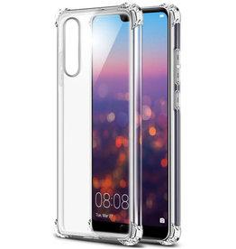 Huawei ÉTUI HUAWEI P20 CLEAR