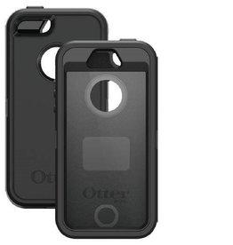 Apple ÉTUI IPHONE 5C - Otterbox defender noir black