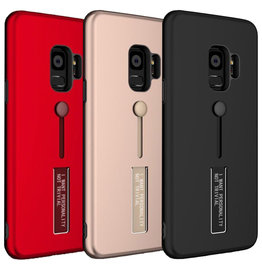 Samsung ÉTUI SAMSUNG S9 PLUS I WANT PERSONALITY NOT TRIVAL