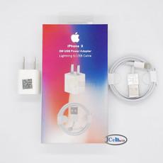 Apple CABLE DE CHARGE IPHONE X 5W PRISE LIGHTNING À USB